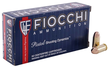 Picture of Fio 45Acp 230Gr Fmj 50Ct