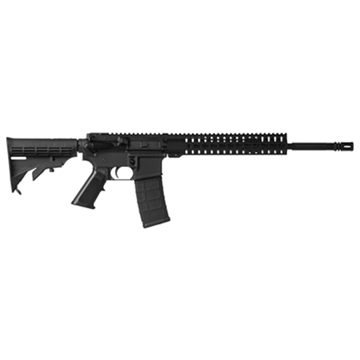 "Picture of Fire For Effect Ffe M109 E3 5.56Mm 16"" 30Rd Blk"