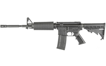 "Picture of Fire For Effect Ffe M4le 5.56Mm 16"" 30Rd Blk"