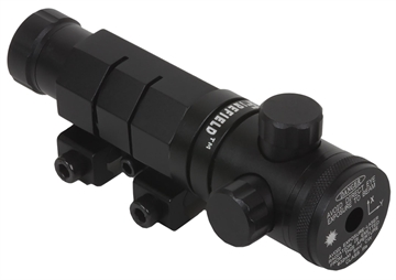 Picture of Firefield Ff13031k XY Hand Adjustable Laser Sight Red Laser 2Moa