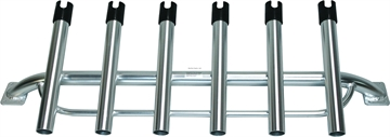 Picture of Fish-N-Mate 6-Holder Rod Rack 15 Degree Offset Angle