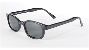 Picture of Fitovers Eyewear Aviator Mblk/Ambr LG