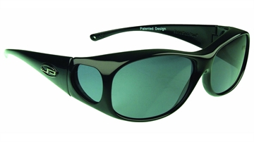 Picture of Fitovers Eyewear Element MD Blk/Gray