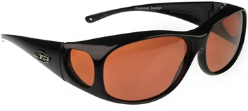 Picture of Fitovers Eyewear Element Midnite Oil Med