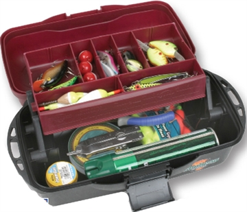 Picture of Flambeau 1 Tray Tackle Box