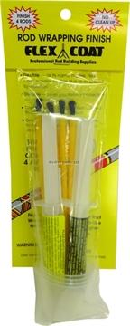 Picture of Flex Coat Loaded Syringe Kit