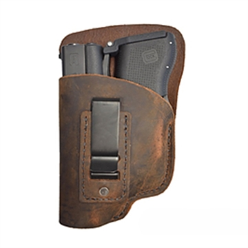 Picture of Flippin Critters Conceal Holster M3s Iwb Leather RH