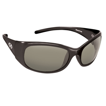 Picture of Fly Fish Madrid Sunglasses Black/Smoke