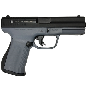 Picture of Fmk 9C1 G2 Compact 9Mm Pistol With 4&Quot; Barrel &Amp;Amp; Fast Action Trigger IN Urban Grey