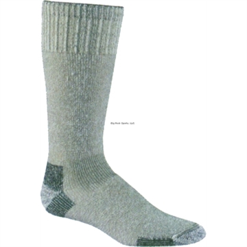 Picture of Fox River Merino Wool Heavy-Duty 85% Wool Charcoal