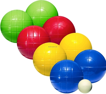 Picture of Franklin 100Mm Bocce Set