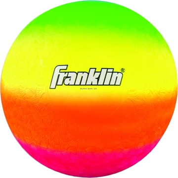 """Picture of Franklin 8.5"""" Vibe Playground Ball"""
