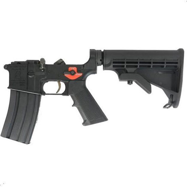 Picture of Franklin Armory Bfs Equipped M4 Lower Bfsiii
