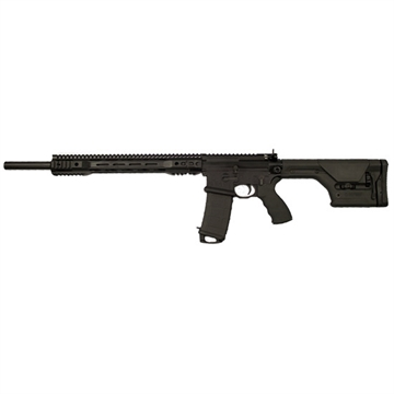 "Picture of Franklin Armory 1174 Tmr-L Standard Semi-Automatic 223 Remington/5.56 Nato 20"" 30+1 Magpul Prs Rifle Stock Black"