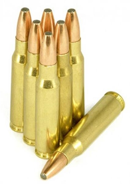 Picture of Freedom Munitions Fmbb223bp64n Bore Buster 222 Remington 64 GR Bonded Solid Base
