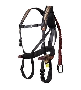 Picture of Freerein G-Tac Mens Harness Camo