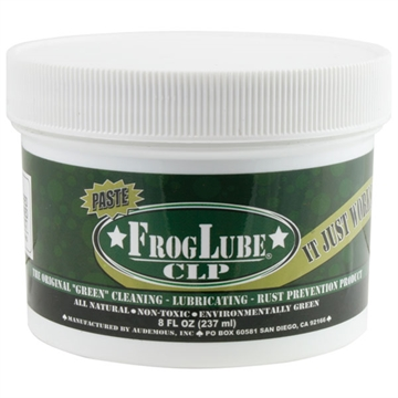 Picture of Frog Lube   Tub 8Oz