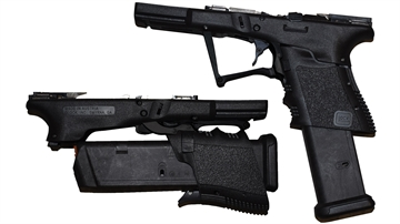 Picture of Full Conceal G19 Fldg Lower Only 9Mm