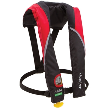Picture of Absolute Outdoors A-24 Automatic Life Jacket