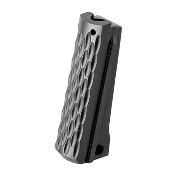 Picture of Fusion 1911 Gov Mainspring Housing Chainlink Black