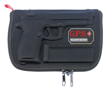 Picture of G. Outdoors Molded CS Ber 92/95 Blk