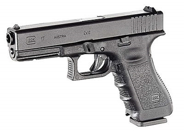 "Picture of G17 G3 9Mm 17+1 4.49"" FS"