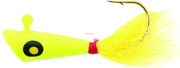 Picture of Gags Shad Dart, 1/16 Oz, Chartreuse, 3/Pack