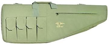 "Picture of Galati Gear 3508Od XT Rifle Case 35"" Cordura OD"