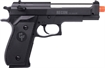 Picture of Game Face Recon (Black)Spring Powered, Single Shot Combat Pistol, 280 Fps
