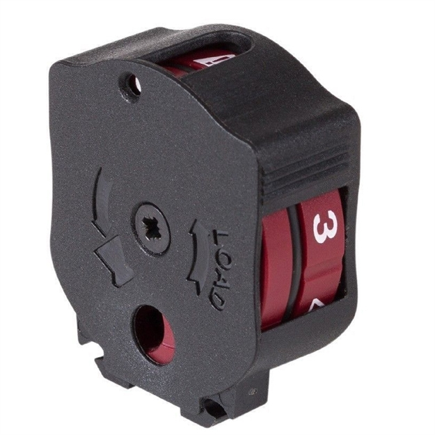 Picture of Gamo 10X Quick-Shot Compatible With Gamo Swarm .22 Caliber