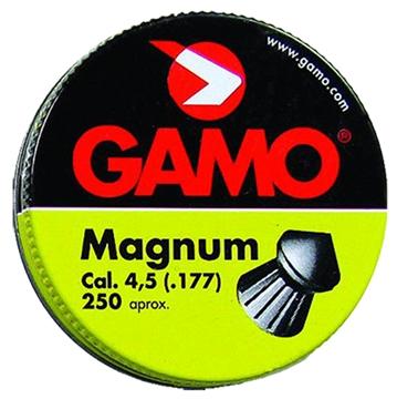 Picture of Gamo 250 Mag Pellts Spire Pnt .177