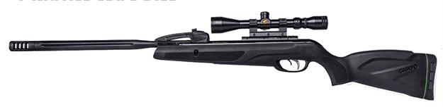 Picture of Gamo Swarm Magnum .22 Air Rifle W/3-9X40mm Scope 1300Fps