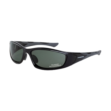 Picture of Garrison Crystal Black Frame W/Blue Green Polarized Lens