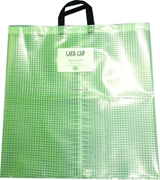 "Picture of Gator Grip Fish Weigh Bag Clear 24""X24"""
