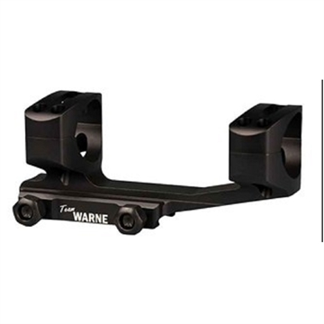 Picture of Gen 2 Extended Skeletonized 1 Inch AR Mount - Black
