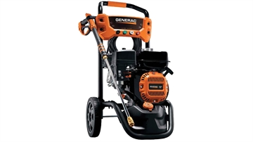 Picture of Generac Power Systems 2500Psi Power Washer