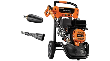 Picture of Generac Power Systems 2900Psi Power Washer Speedw
