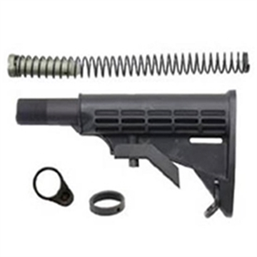 Picture of Gmg 6-Pos Car Stock Ar-15 Kit