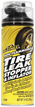 Picture of Gold Eagle Air Tire Infltr 14 Oz.