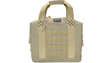 Picture of Gps, Llc. Cooler W/ HG Storage Tan