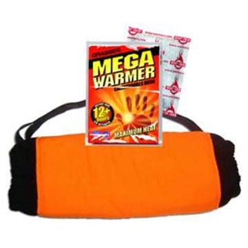 Picture of Grabber Cozy Hand Muff Blaze Orange          12