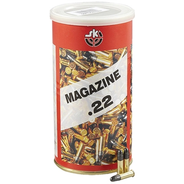 Picture of Graf & Sons 22Lrn 40Gr Magzne 500Rd