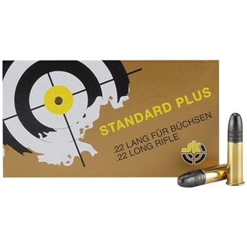 Picture of Graf & Sons 22Lrn 40Gr Std Plus 50Rd