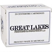 Picture of Great Lakes 45-70 Govt 405Gr Poly 20Bx