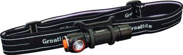 Picture of Greatlite Cree 100 LM E86 Headlight