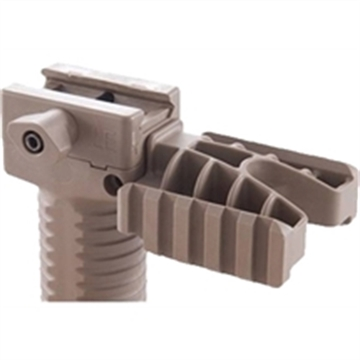 Picture of Grip Pod Systems Dual Light Rail Tan
