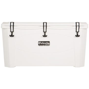 Picture of Grizzly Cooler Cooler 100 QT White/White
