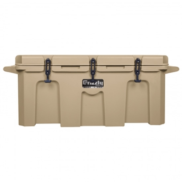 Picture of Grizzly Cooler Cooler 150 QT Tan/Tan