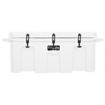 Picture of Grizzly Cooler Cooler 150 QT White/White