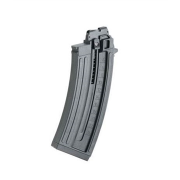 Picture of Gsg Ak-47 Magazine 22Lr 24Rnd State Laws Apply